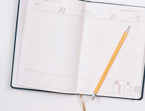 sleep coaching diary