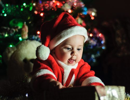 top tips: coping with sleep & routine over the festive season