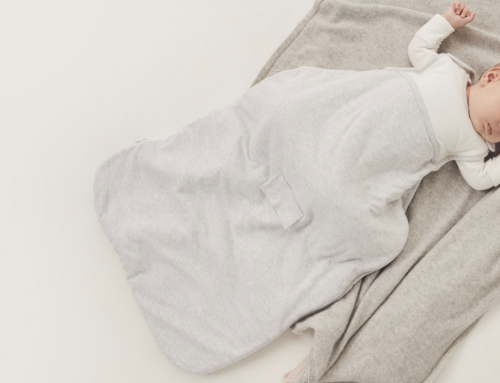 what should my baby wear to sleep?
