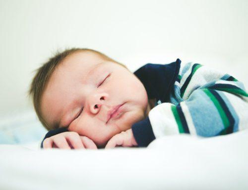 responsive & gentle sleep coaching methods