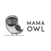 mama owl logo
